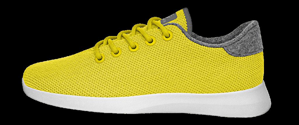 Giesswein Wool Knit - Yellow